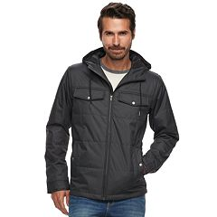 Men's Columbia Tinline Trail Thermal Coil Insulated Hooded Jacket