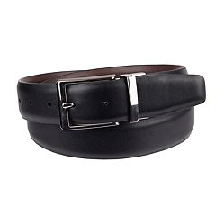 Men's Chaps Reversible Stretch Belt