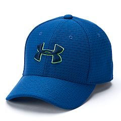 Boys 4-20 Under Armour Blitzing Cap