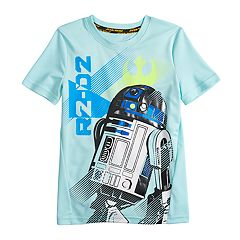 Boys 4-7x Star Wars a Collection for Kohl's R2D2 Tee