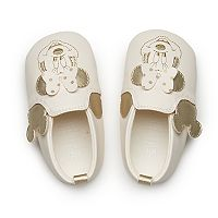 Disney's Minnie Mouse Baby Girl Crib Shoes