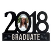 "Malden 2018 Graduate 3"" x 5"" Frame Table Decor"