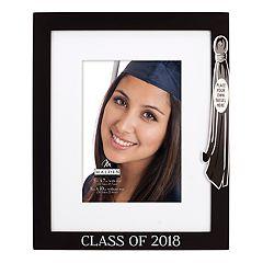 Malden Class of 2018 Tassel 5' x 7' Frame