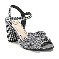 Circus by Sam Edelman Eva Women's Chunky High Heels