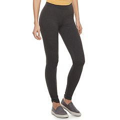 Women's SONOMA Goods for Life™ Ruched Leggings