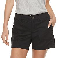 Women's SONOMA Goods for Life™ Comfort Waistband Shorts