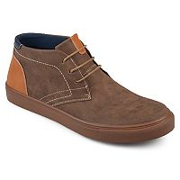 Vance Co. Oscar Men's Chukka Boots