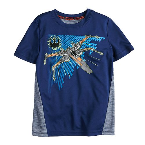 Boys 4-7x Star Wars a Collection for Kohl's X-Wing Tee