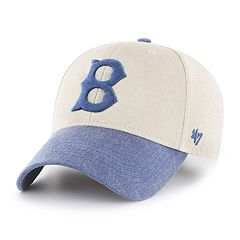 Men's '47 Brand Boston Red Sox MVP Hat