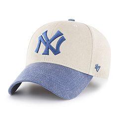 Men's '47 Brand New York Yankees MVP Hat