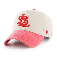Men's '47 Brand St. Louis Cardinals MVP Hat