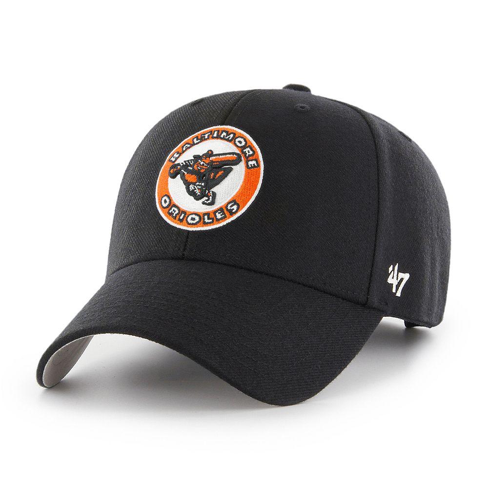 Men's '47 Brand Baltimore Orioles MVP Hat