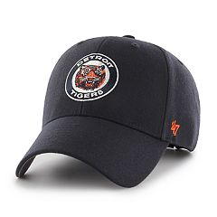 Men's '47 Brand Detroit Tigers MVP Hat