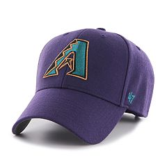 Men's '47 Brand Arizona Diamondbacks MVP Hat