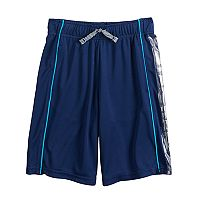 Boys 4-7x Star Wars a Collection for Kohl's Metallic Athletic Shorts