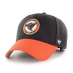 Adult '47 Brand Baltimore Orioles Two-Toned MVP Hat