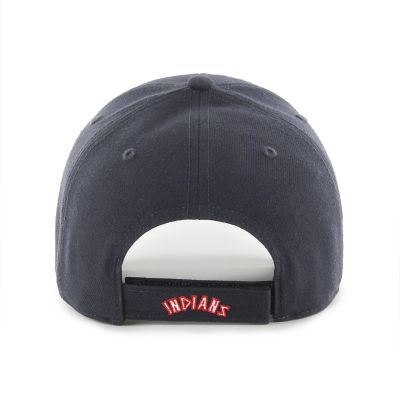 Adult '47 Brand Cleveland Indians Two-Toned MVP Hat