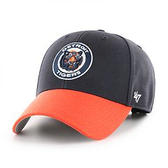 Adult '47 Brand Detroit Tigers Two-Toned MVP Hat