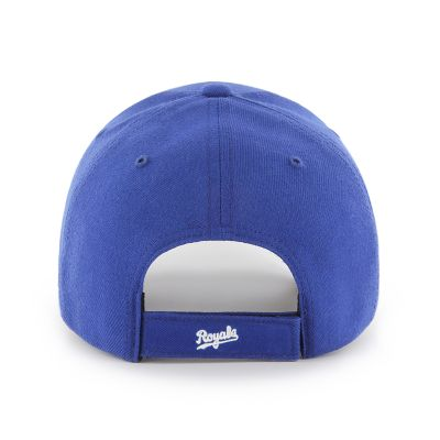 Adult '47 Brand Kansas City Royals Two-Toned MVP Hat