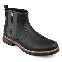 Vance Co. Pratt Men's Chelsea Boots