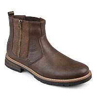 Vance Co. Pratt Men's Chelsea Boots
