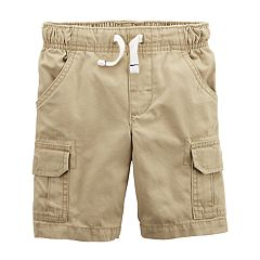 Baby Boy Carter's Cargo Shorts