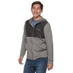 Men's Columbia Dunsire Point Hybrid Hoodie