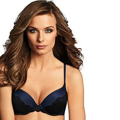 Maidenform Bras: Comfort Devotion Lace Back Push-Up Bra DM9449