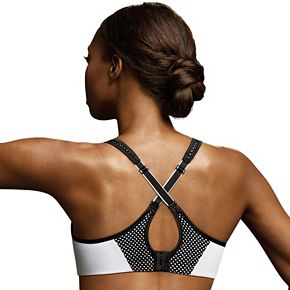 Maidenform Sport Bras: Custom Lift Underwire Low-Impact Sports Bra DM7990