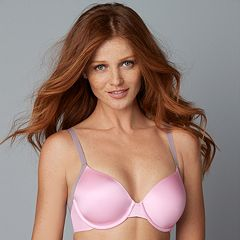 Maidenform Bras: Smooth Luxe No Lines No Show T-Shirt Bra DM7541