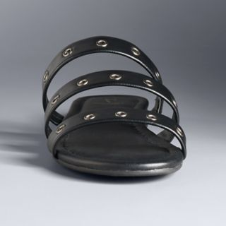 Simply Vera Vera Wang Copenhagen Women's Sandals