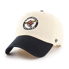 Adult '47 Brand Baltimore Orioles Clean Up Natural Hat
