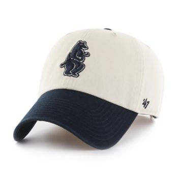Adult '47 Brand Chicago Cubs Clean Up Natural Hat
