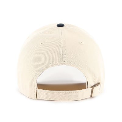 Adult '47 Brand Detroit Tigers Clean Up Natural Hat