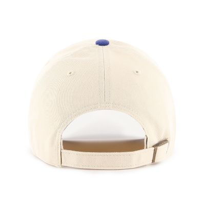 Adult '47 Brand Texas Rangers Natural Clean Up Adjustable Cap