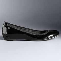 Simply Vera Vera Wang Gathering Women's Flats