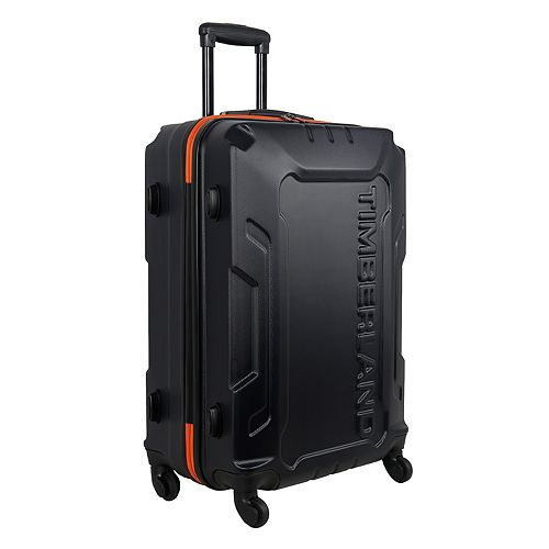 Timberland Boscawen Carry-On Hardside Spinner Luggage