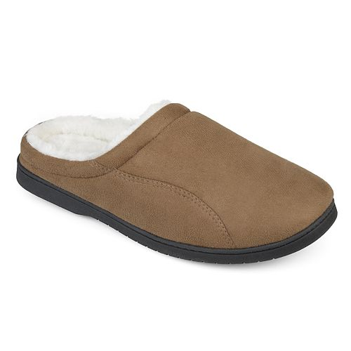 Vance Co. Rhett Men's Slippers