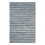 Safavieh Montauk Lamar Geometric Striped Rug