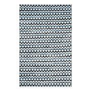 Safavieh Montauk Lamar Geometric Striped Rug