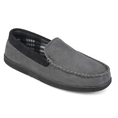 Vance Co. Slater Men's Slippers