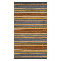 Safavieh Montauk Margot Striped Rug