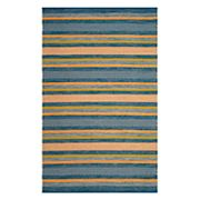 Safavieh Montauk Blake Striped Rug