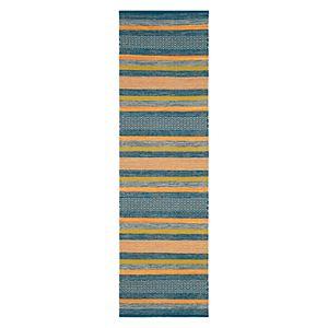 Safavieh Montauk Blake Striped Rug