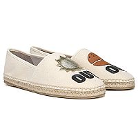 Circus by Sam Edelman Leni 3 Women's Slip-On Espadrilles