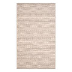 Safavieh Montauk Eden Striped Rug
