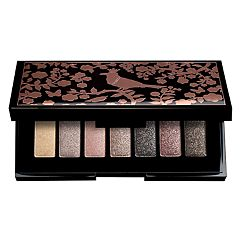 butter LONDON Glazen Smooth Silk Shadow Palette