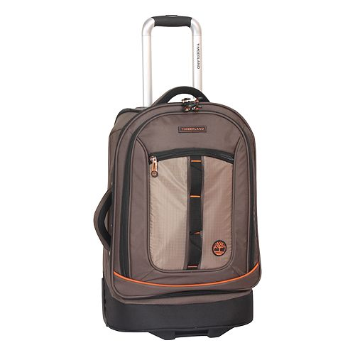 c5956cd214 Timberland Jay Peak 21-in. Carry-On Luggage