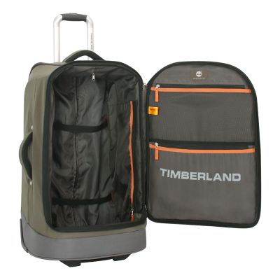 Timberland Jay Peak 25-in. Carry-On Luggage