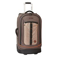 Timberland Jay Peak 25 in Carry-On Luggage